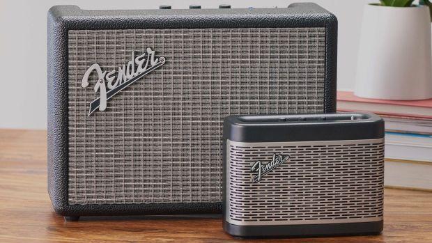 Fender Bluetooth Speakers
