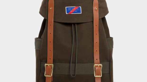 Best Made Bonded Backpack