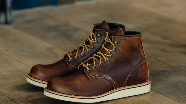 Red Wing Heritage Rover