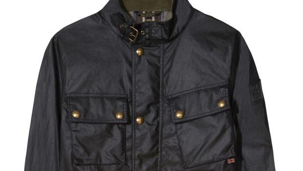 Belstaff Jacket for Morgan and Selfridges