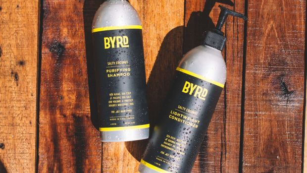 BYRD Shampoo and Conditioner outdoor shower.jpg