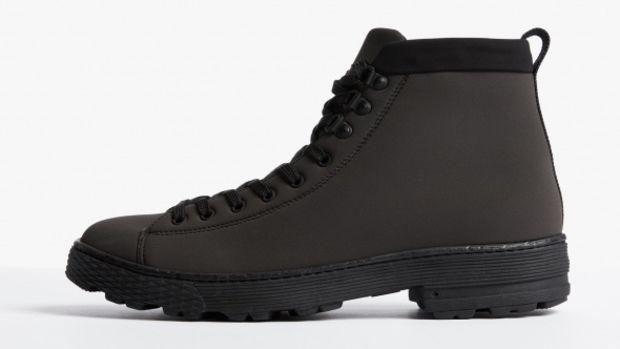 James Perse Scuba Mountain Boots