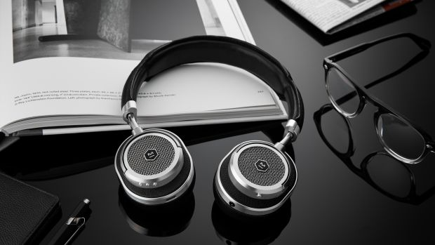 Master and Dynamic MW50 Wireless Headphones