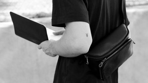 Killspencer Belt Bag