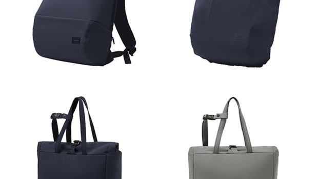 Descente Allterrain Winter 2016 Bags