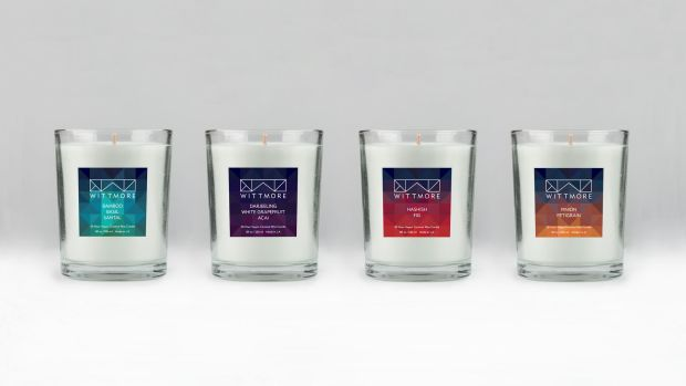 Wittmore Candles