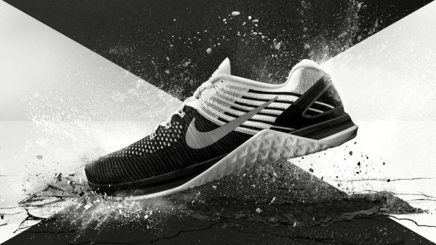 Nike Metcon DSX Flyknit