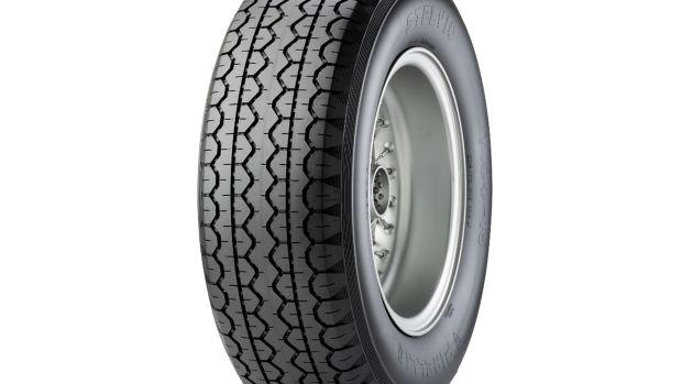 Pirelli Stelvio Tire