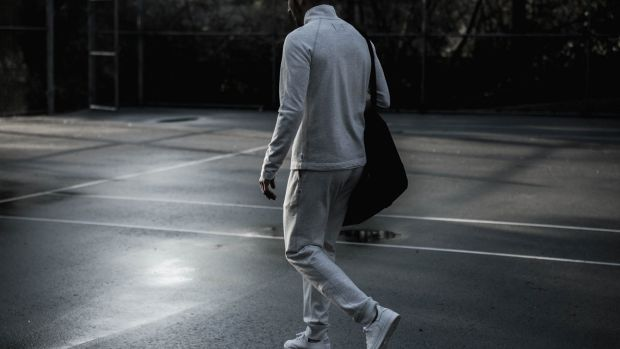 Reigning Champ Court Green Collection