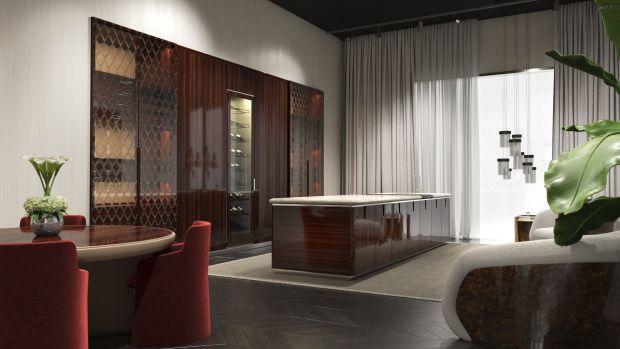 03_Bentley Home_SDM18_Buxton kitchen design Carlo Colombo