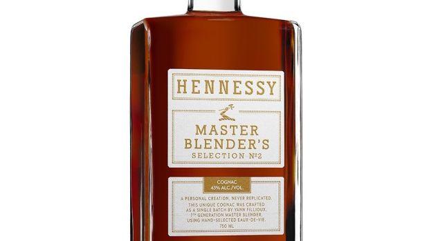 Hennessy Master Blender's No 2