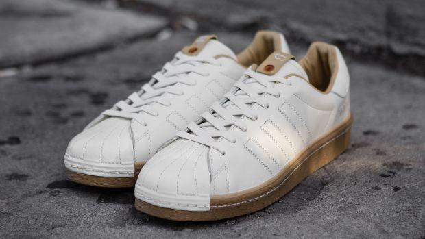 Adidas x Kasina Superstar Boost