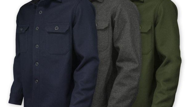 Prometheus Design Werx Mountain Shirt
