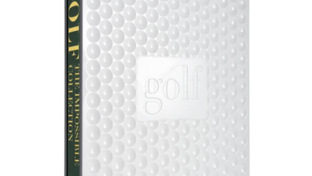 The Impossible Collection Golf