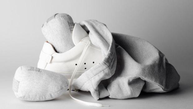 Hard Graft Soft Shoe Stuff