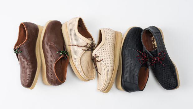 Commonwealth x Padmore and Barnes