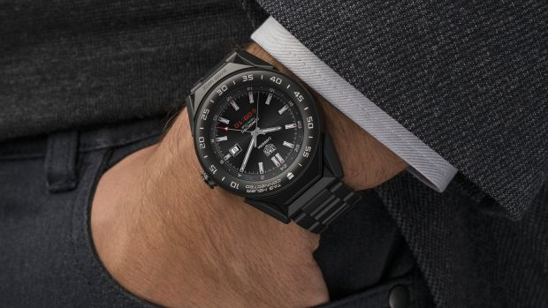 Tag Heuer Connected Modular 41mm