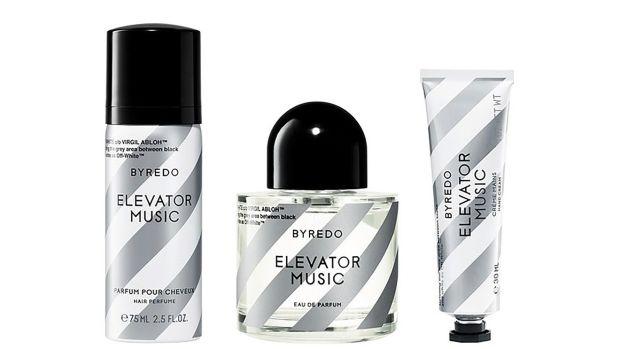 Byredo x Off-White