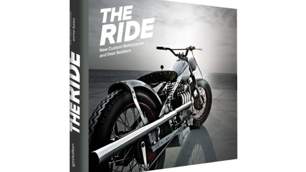 theride