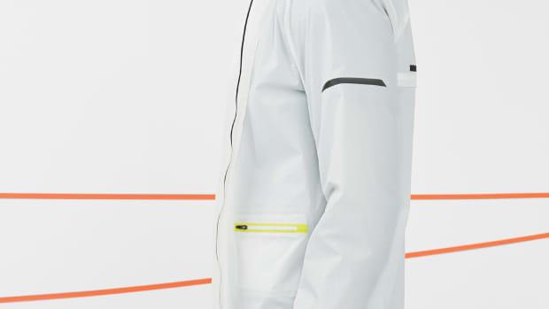 J.Crew x New Balance Activewear Spring '17