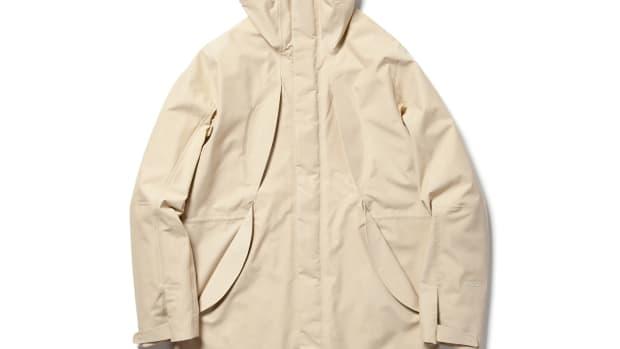 Goldwin Spring '17 Menswear