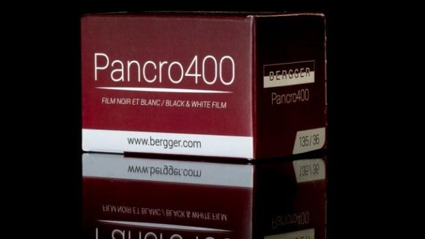 Bergger Pancro400