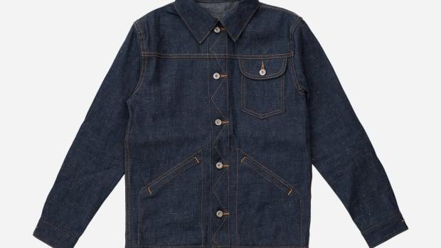 3sixteen Ranch Jacket