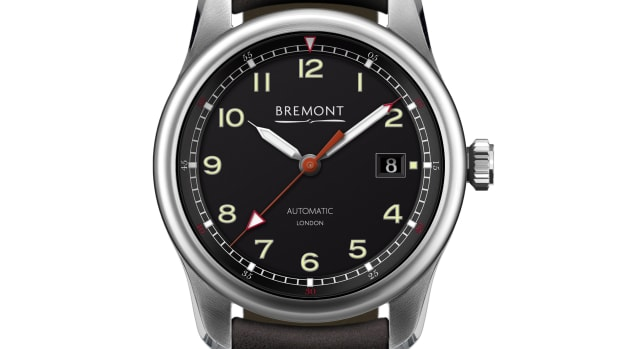 Bremont Airco