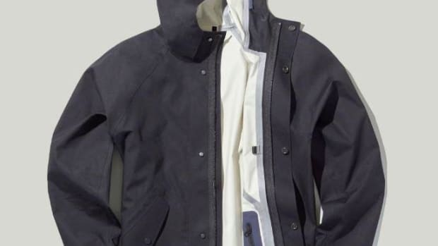 Everlane Technical Jackets