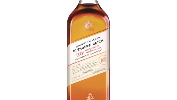 Johnnie Walker Blenders' Batch Whiskey