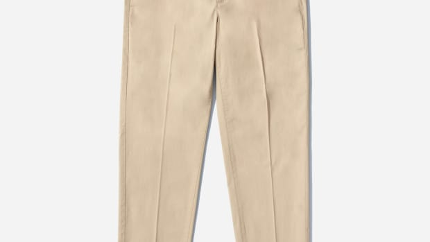Everlane Travel Pant