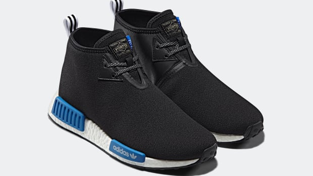 Adidas x Porter NMD C1