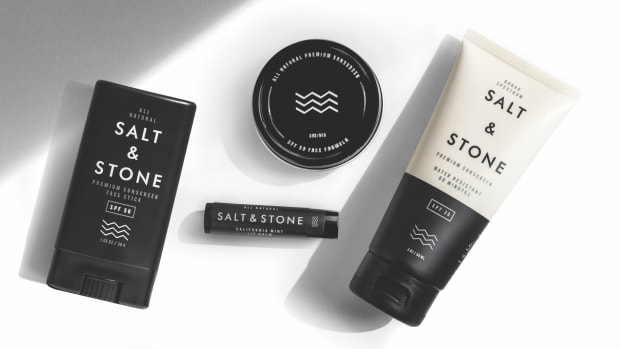 Salt and Stone Product Range