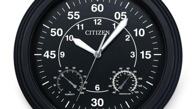 Citizen Clocks