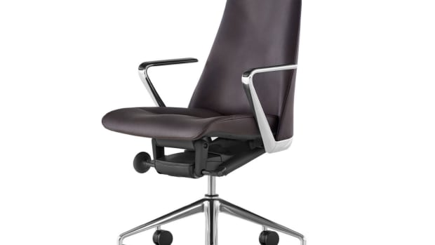 Geiger Taper Chair
