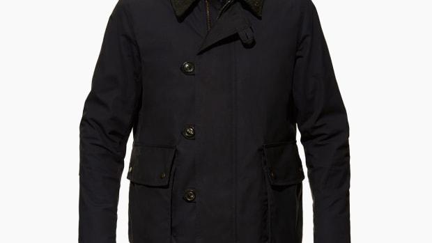 Ashley Watson Eversholt Jacket