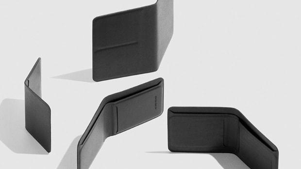 Arc'teryx Veilance Leather Goods