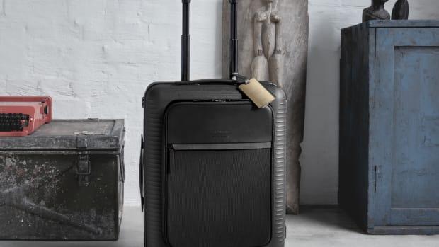 Design Hotels Horizn Studios Luggage