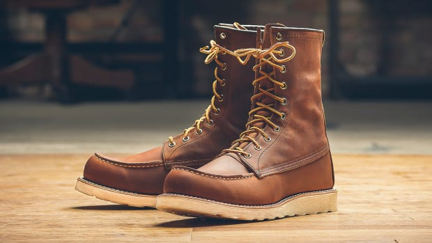 Red Wing Heritage 8830
