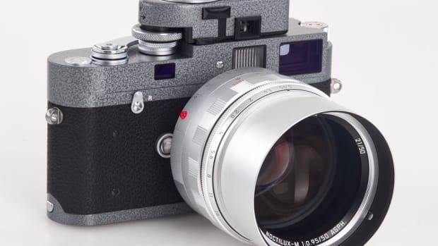 Leica Shop Vienna 25th Anniversary M-A