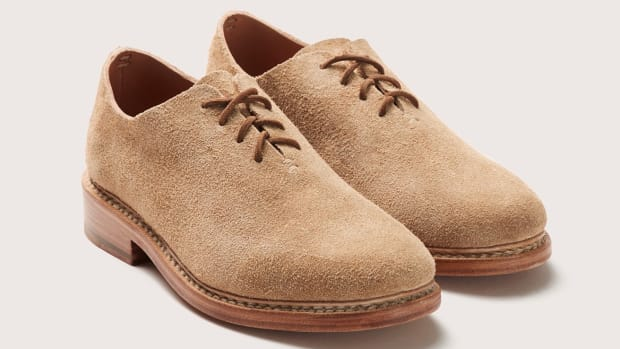 Feit Classic Oxford