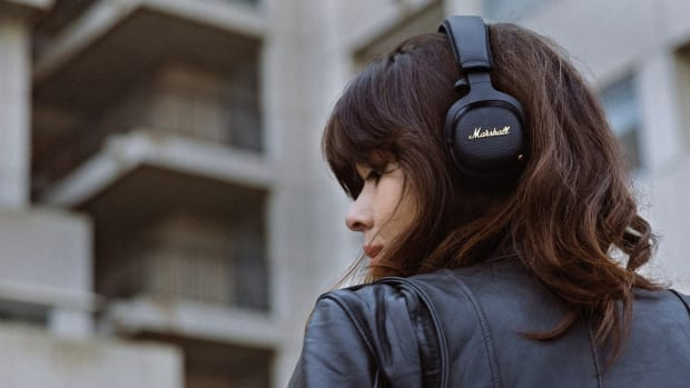Marshall ANC Headphones