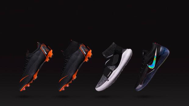 Nike Flyknit 360