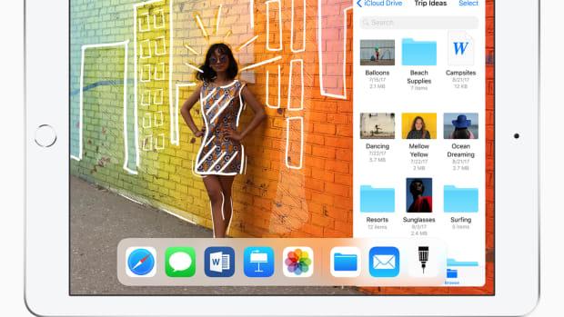 Apple iPad 9.7 2018