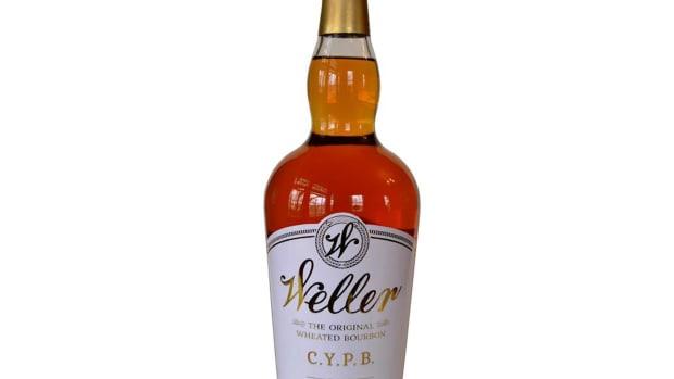 Buffalo Trace Weller Wheated Bourbon