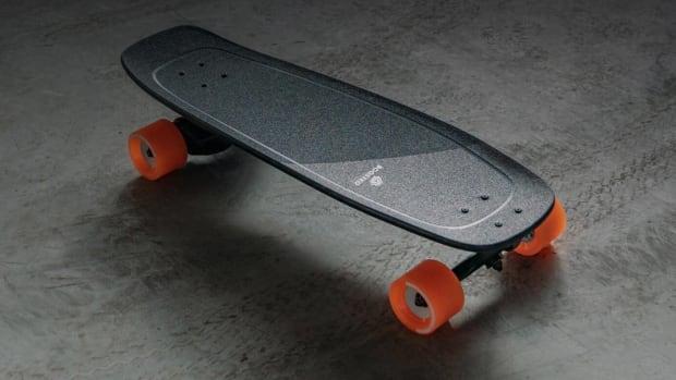 Boosted Mini Skateboard