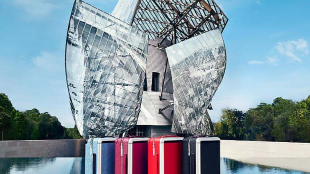 Louis Vuitton Horizon Check-in Bags