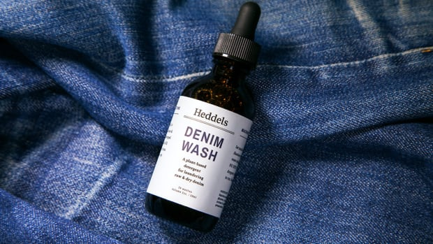 Heddels Denim Wash