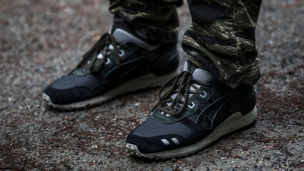 Asics for Haven