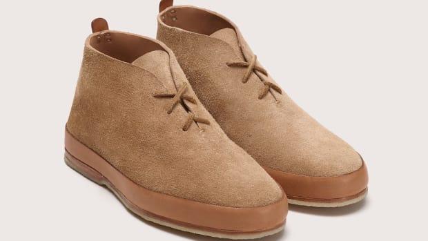 Feit Desert Boot